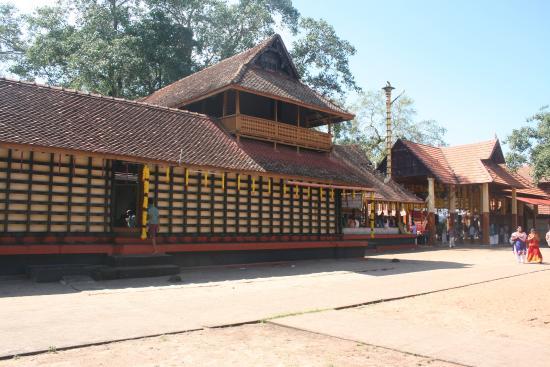 mullackal-temple